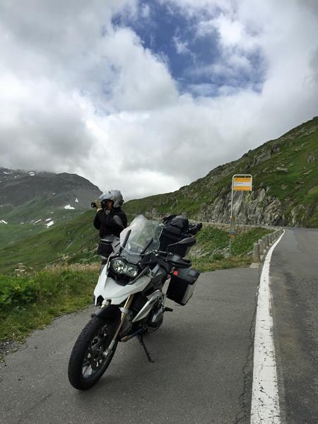 フルカ峠を越えてフランス アルザス地方へ・・・_f0179404_725485.jpg