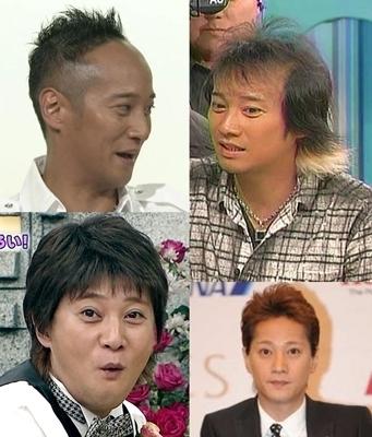 ジョーク一発「あなたのハゲは何型?」:日本の著名人に学ぶハゲ遺伝子の種類!?_e0171614_18151017.jpg
