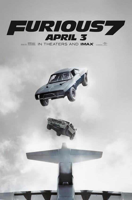 ロッシ映画館 0928 『Fast & Furious 7』_b0310424_13350576.jpg