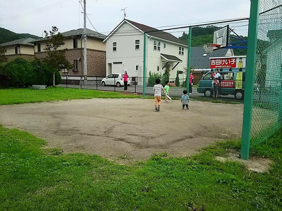吉田けい子公式ブログ 6日目〜子ども達の笑顔の力〜_b0199244_10513691.jpg
