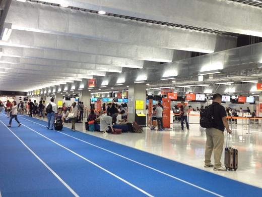 成田空港 第3ターミナルビル_a0136671_23513578.jpg