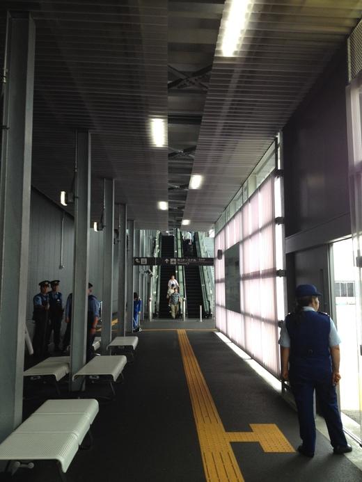 成田空港 第3ターミナルビル_a0136671_2351877.jpg