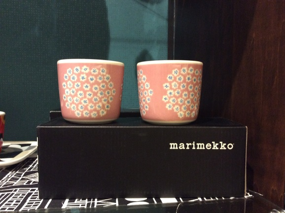 Marimekko入荷_e0112378_17334023.jpg