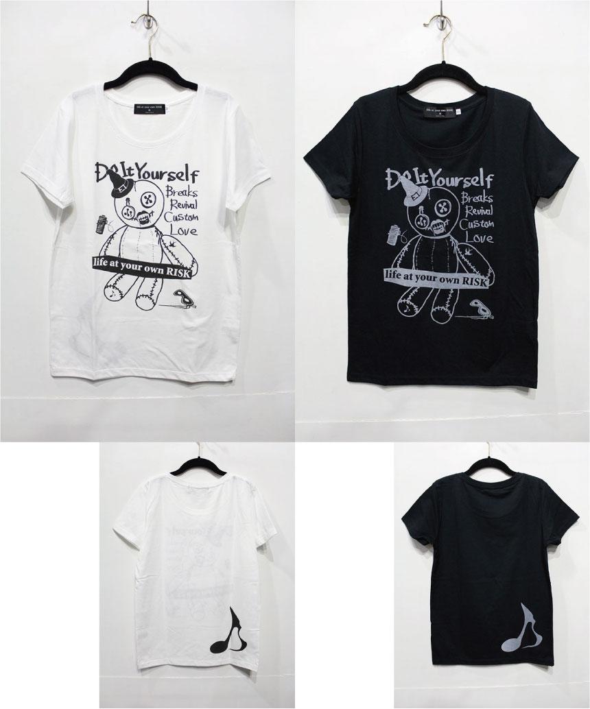 新作&復刻T-shirt 3種類入荷!_a0097901_13122915.jpg