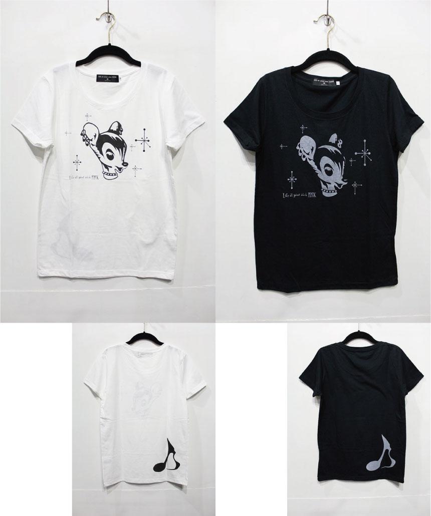 新作&復刻T-shirt 3種類入荷!_a0097901_13124410.jpg
