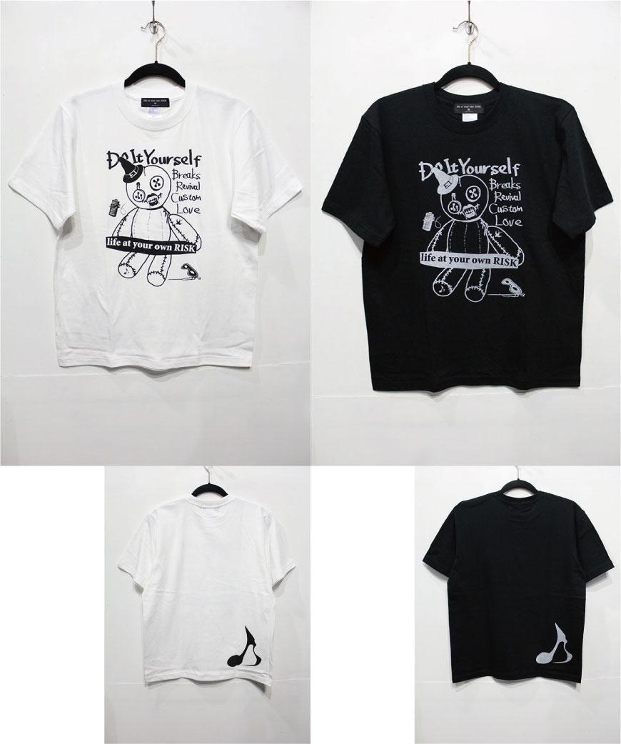 新作&復刻T-shirt 3種類入荷!_a0097901_1391417.jpg