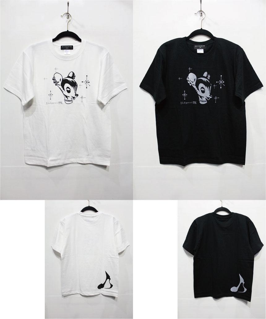 新作&復刻T-shirt 3種類入荷!_a0097901_1393430.jpg
