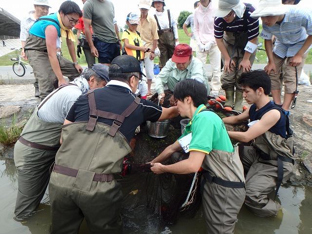 【ご報告】8月16日定例保全活動_a0263106_13233959.jpg