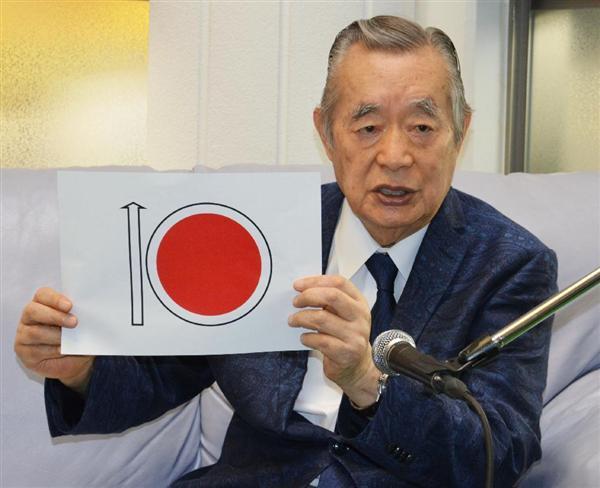 ジョーク一発:「2020東京五輪の新エンブレム」の数々。_e0171614_141386.jpg