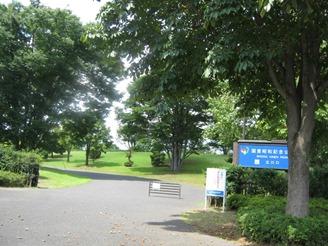 昭和記念公園のバーベキュー予約しました。_b0255217_13431979.jpg