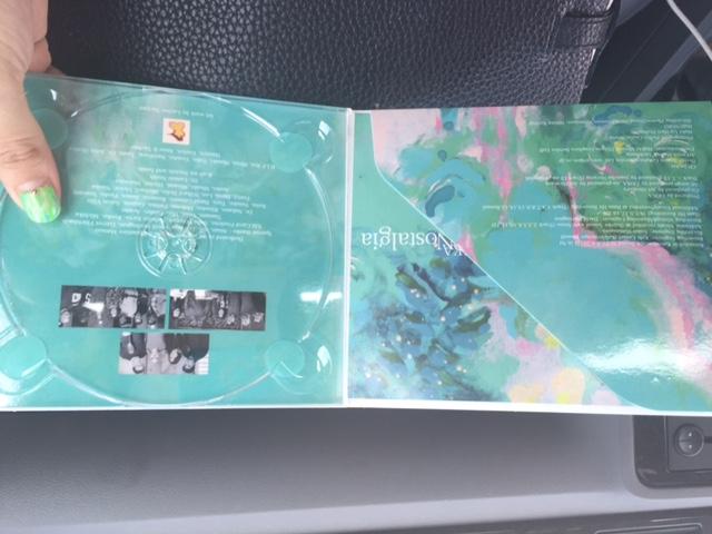 CDできましたー!明日nyを出発します!_a0150139_1414193.jpg