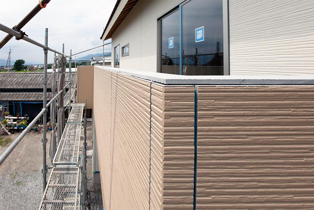 若いご夫妻が選ぶ木造注文住宅オール電化の家-その4-_a0163962_1152357.jpg