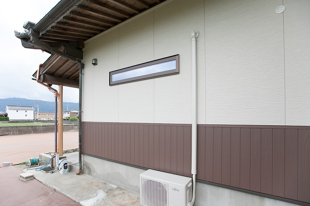 清潔で使いやすいフローリングの家に全面改装-第3回-_a0163962_1781950.jpg
