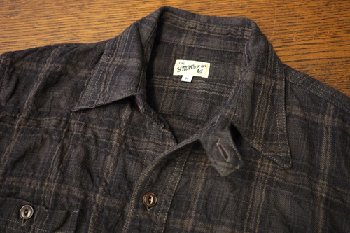 2 POCKETS WORK SHIRT -A/W 2015-_c0340269_19003257.png