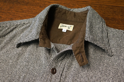 2 POCKETS WORK SHIRT -A/W 2015-_c0340269_19421762.png