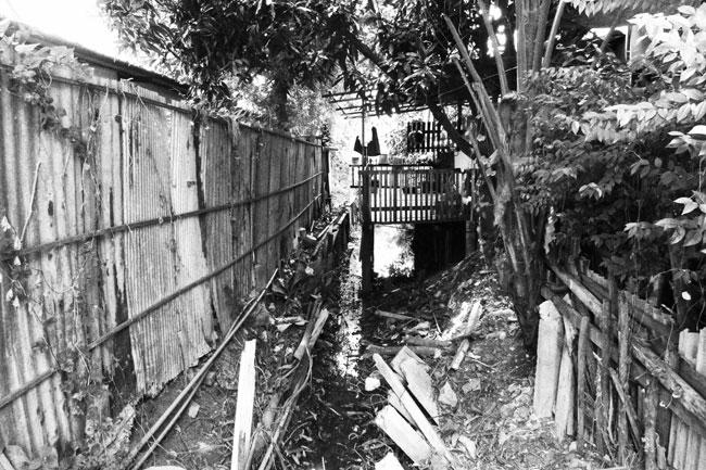 バンコク運河散歩 #30_b0131470_11322216.jpg