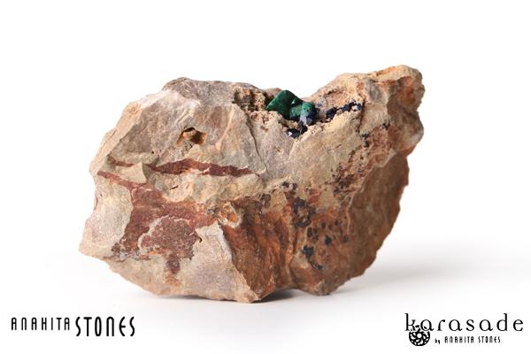 マラカイト原石(モロッコ産)_d0303974_2055848.jpg