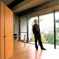 住宅の手触り / 松井晴子著  第3回:建築家4.5.6_d0251191_1642434.jpg