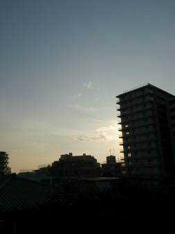 板橋区の前野町で、瓦屋根修理工事_c0223192_2264561.jpg