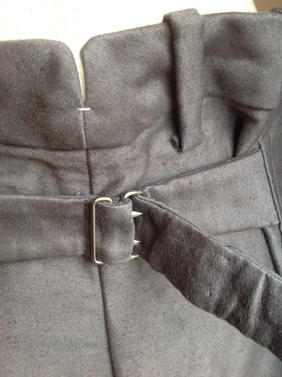 YAECAセットアップジャケットとパンツno.15352、15662_e0248492_17415950.jpg
