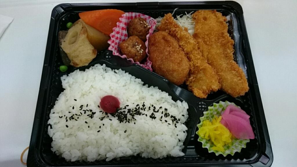 昨日の昼食@組合_b0042308_07320200.jpg