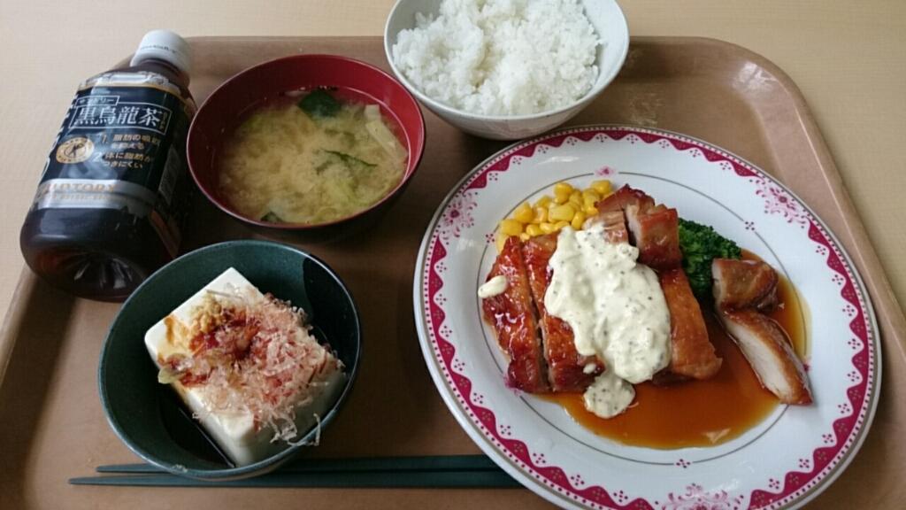 今日の昼食@会社Vol.750_b0042308_12481684.jpg