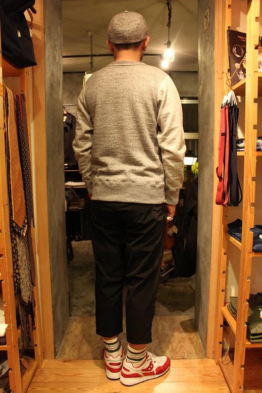 "MOCEAN \""VELOCITY 3/4 PANTS\"" ご紹介 & more..._f0191324_9153277.jpg"