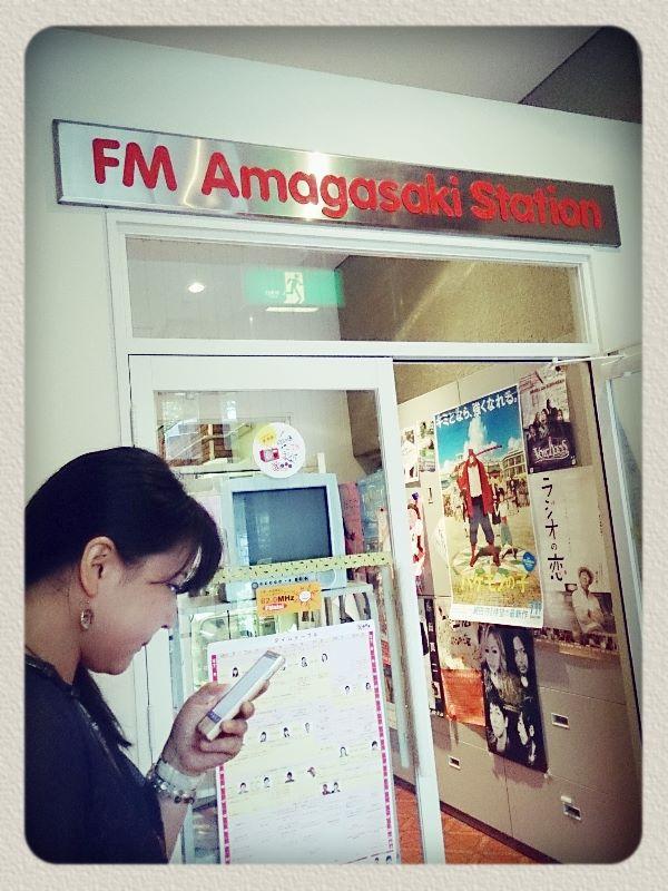 ラジオFMaiai「モーニングアベニュー」に出演してきました。_a0141134_1537438.jpg