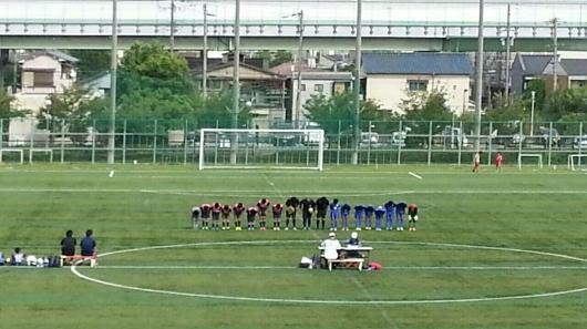 9月5日(土) U12全日本少年サッカー大会(大阪市予選)_f0138335_23182295.jpg