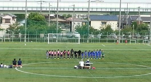9月5日(土) U12全日本少年サッカー大会(大阪市予選)_f0138335_23182652.jpg