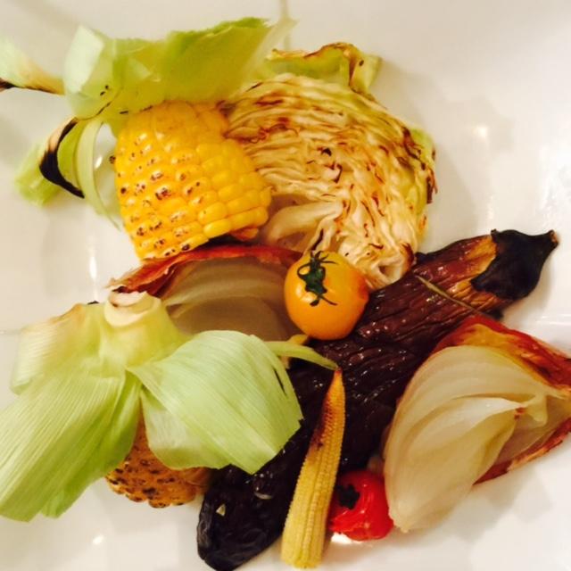 野菜大好きな方にオススメのお店✿_f0168650_13284098.jpg