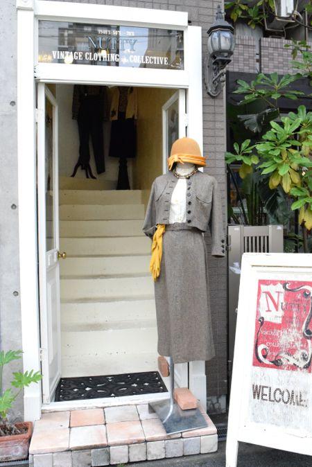 【Change of Clothes】+PRESS_e0148852_20174914.jpg