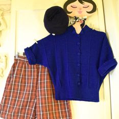 【Change of Clothes】+PRESS_e0148852_20183354.jpg