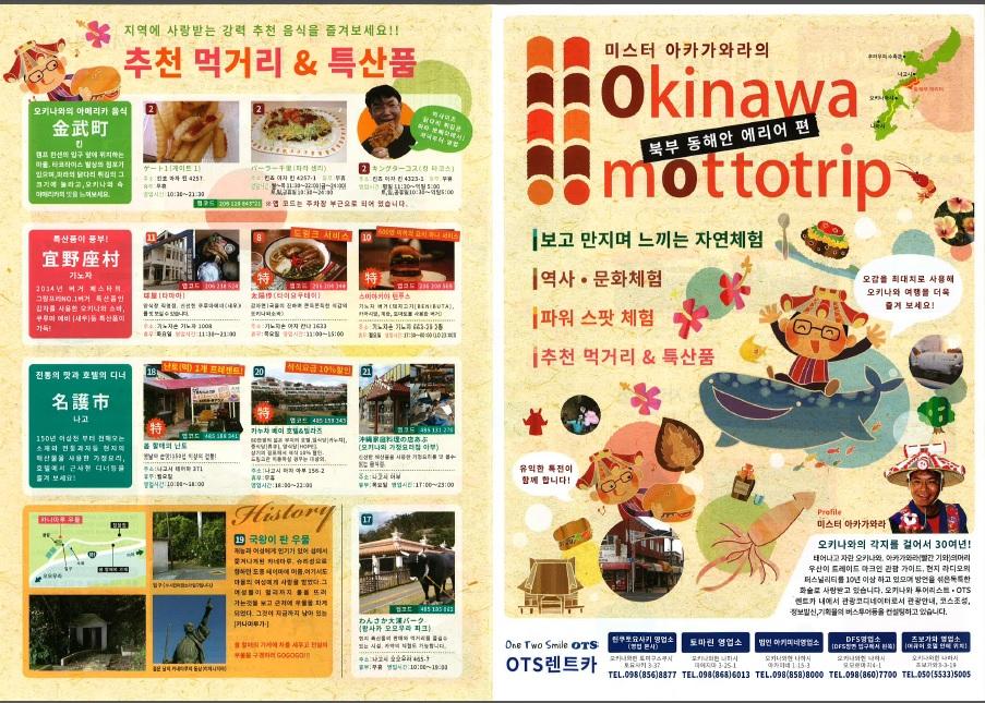 外客のレンタカー利用件数日本一の沖縄でいま起きていること_b0235153_1583123.jpg
