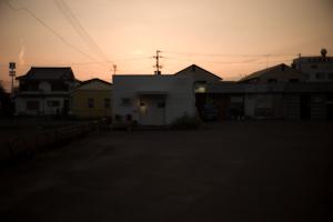 150905 sunset_b0129659_6373021.jpg