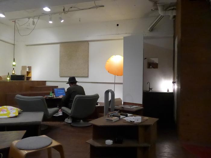 西荻窪「+cafe タスカフェ」へ行く。_f0232060_150368.jpg