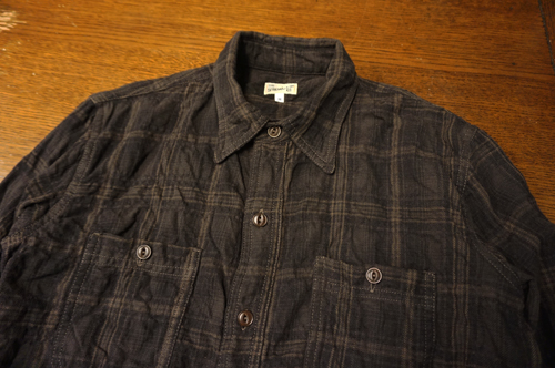 2 POCKETS WORK SHIRT -A/W 2015-_c0340269_19192771.png