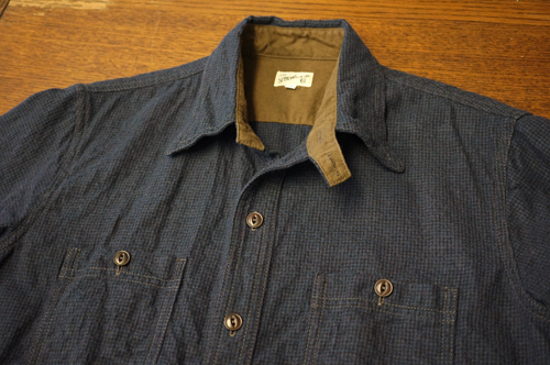 2 POCKETS WORK SHIRT -A/W 2015-_c0340269_19200280.png