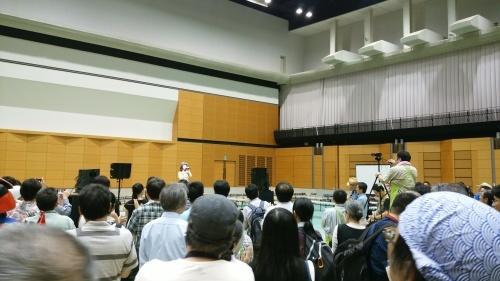 SF大会米魂(コメコン)_d0155569_13221568.jpg