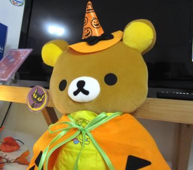 Happy Halloween!_d0337981_15371457.jpg