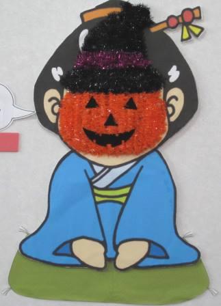 Happy Halloween!_d0337981_15371562.jpg