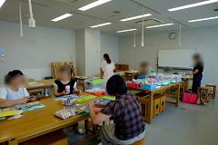 児島市民交流センターでワークショップ♪_c0153884_20525861.jpg