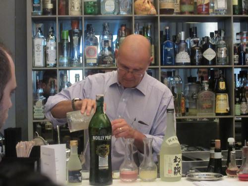 フィレンツェ有名バリスタ達との日本酒勉強会の模様報告です!!_c0179785_23253643.jpg
