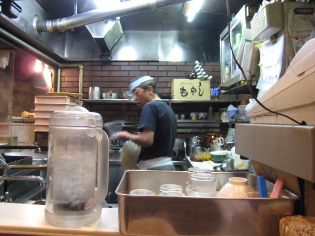北海道の旅 その36 札幌ラーメン横町_e0021092_12531381.jpg