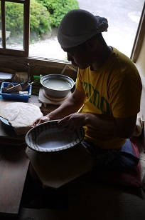 ②島根県「袖師窯」さんの工房に行ってきました!_f0226293_839214.jpg