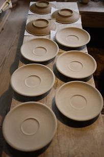 ②島根県「袖師窯」さんの工房に行ってきました!_f0226293_8403082.jpg