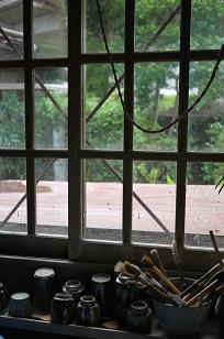 ②島根県「袖師窯」さんの工房に行ってきました!_f0226293_841215.jpg