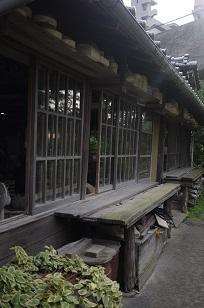 ③工房へ2=島根県・袖師窯さん_f0226293_8474541.jpg