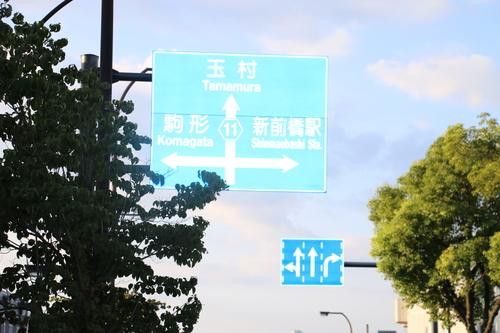 本籍の東京弁で道を尋ねたら・・・朝の散歩での楽しい挨拶_c0075701_22542783.jpg