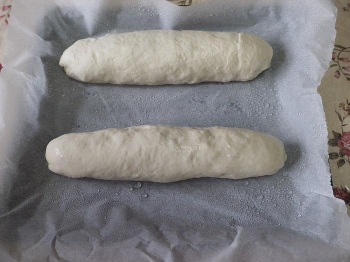 白神こだま酵母のパン2種_c0116915_23584748.jpg